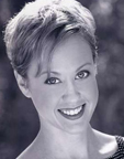 Voiceover Talent Kim Sanders
