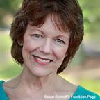 Susan Bennett Voiceover Talent